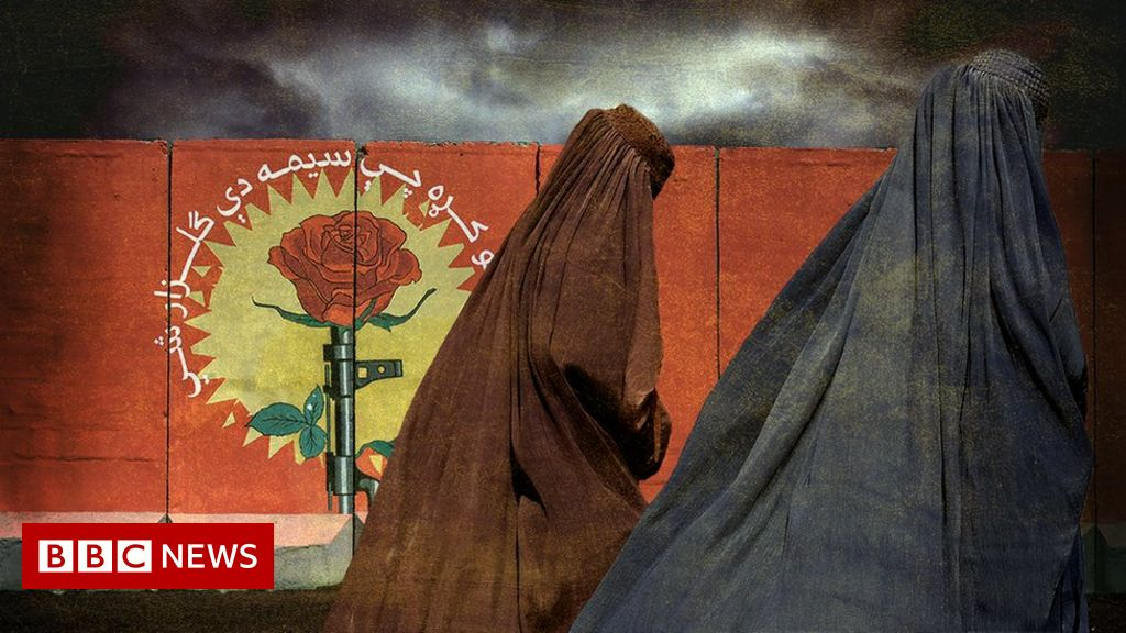 Female Afghan judges hunted by the murderers they convicted