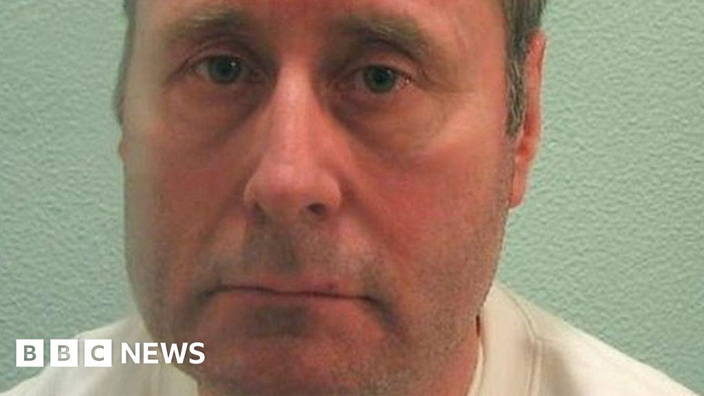 Black cab rapist John Worboys given two life sentences