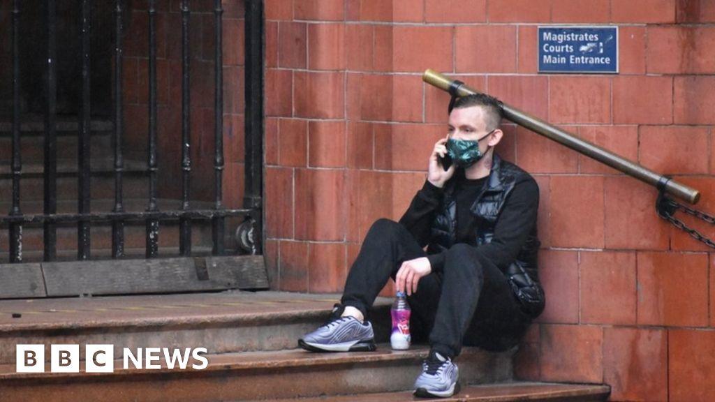 YouTuber arrested a Birmingham hospital bomb threat