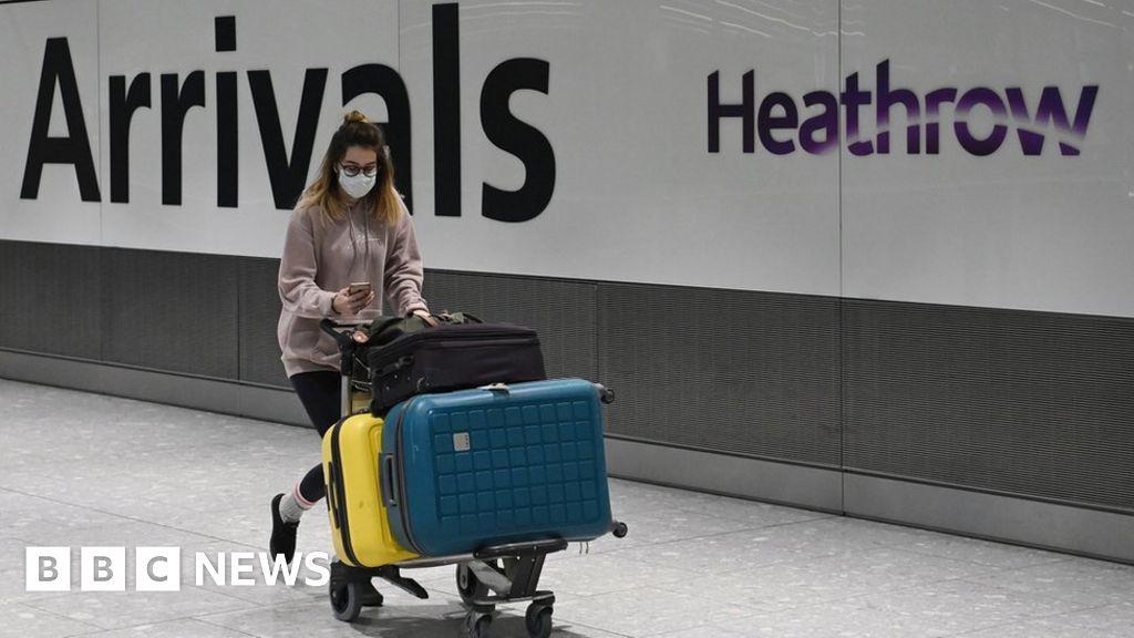Covid: Quarantine hotel plans set to be announced