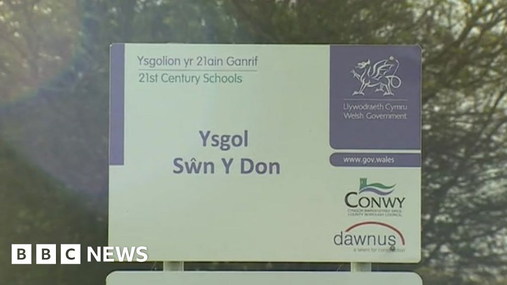 Conwy head teacher struck off for misusing school funds