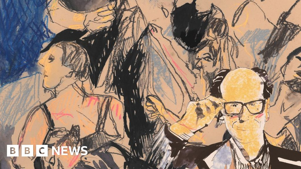 Dame Paula Rego Will Gompertz Reviews Obedience And Defiance Show