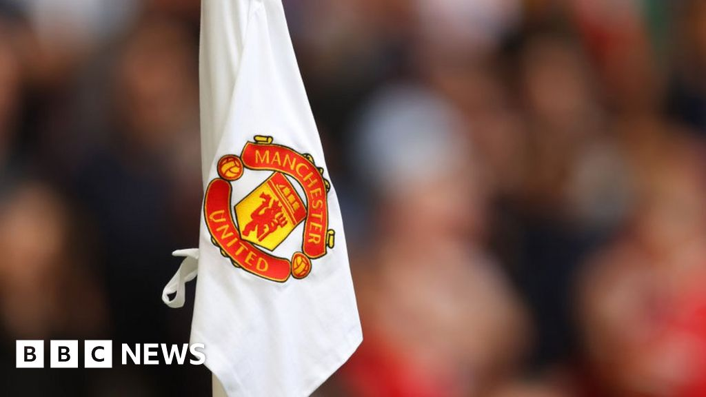 Manchester United: Premier League club apologise to fan from Northern Ireland for racism allegation