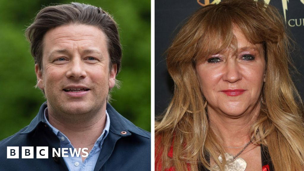 Jamie Oliver and Sonia Friedman to pitch ideas for 'Festival UK 2022'