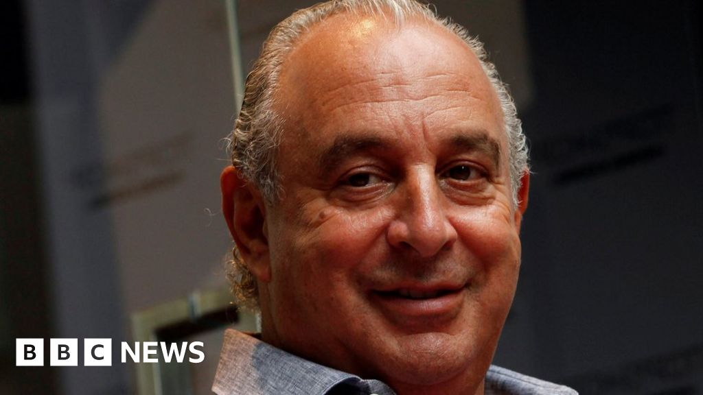 US assault charges against Sir Philip Green falls