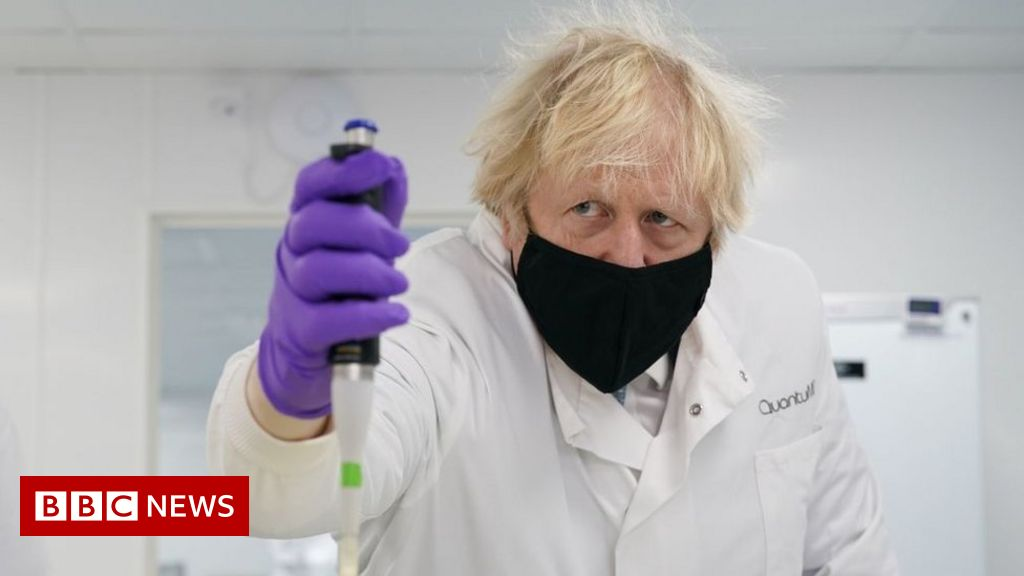 Science cuts in Autumn budget would threaten prosperity, says ex-minister