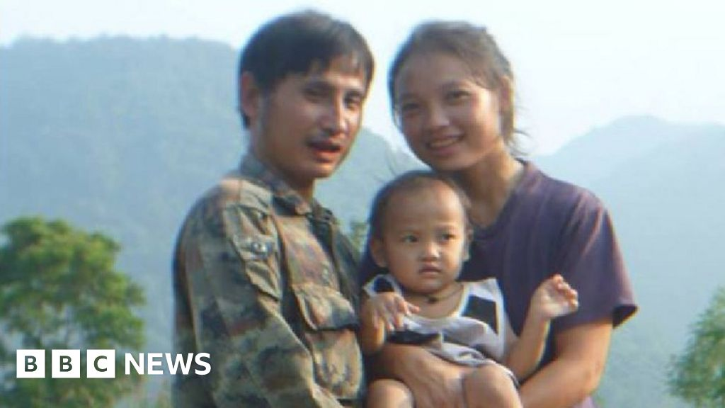 Thailand Karen is gone-activist Billy and the burned village