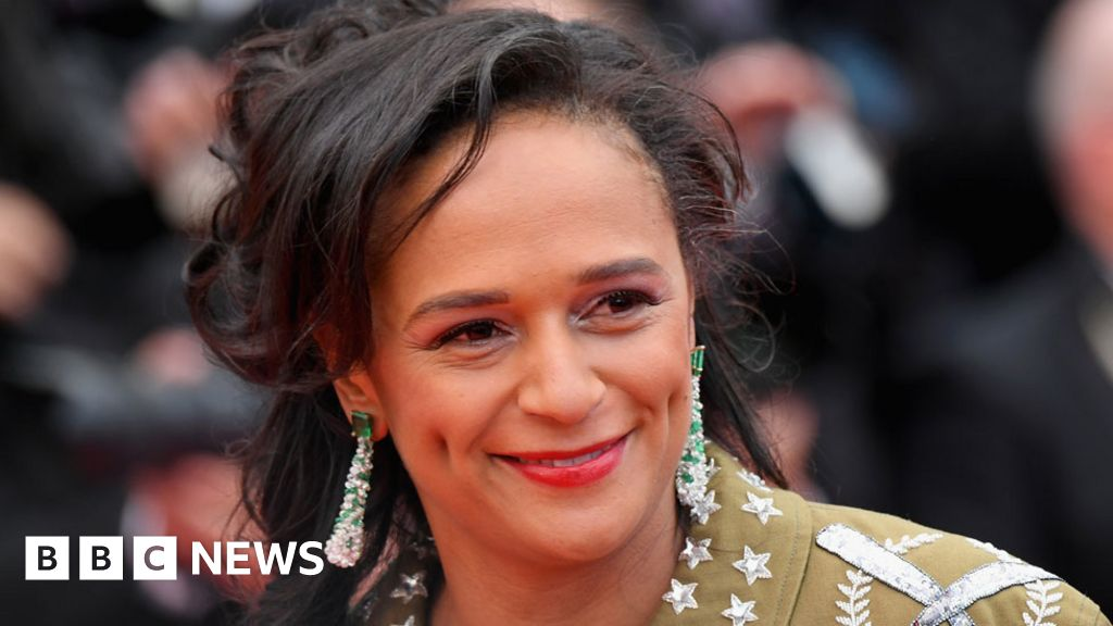 Africa's richest woman 'ripped off her country'