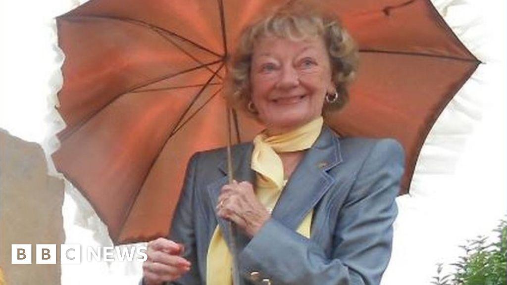 Fisherman's Friend tycoon Doreen Lofthouse dies aged 91