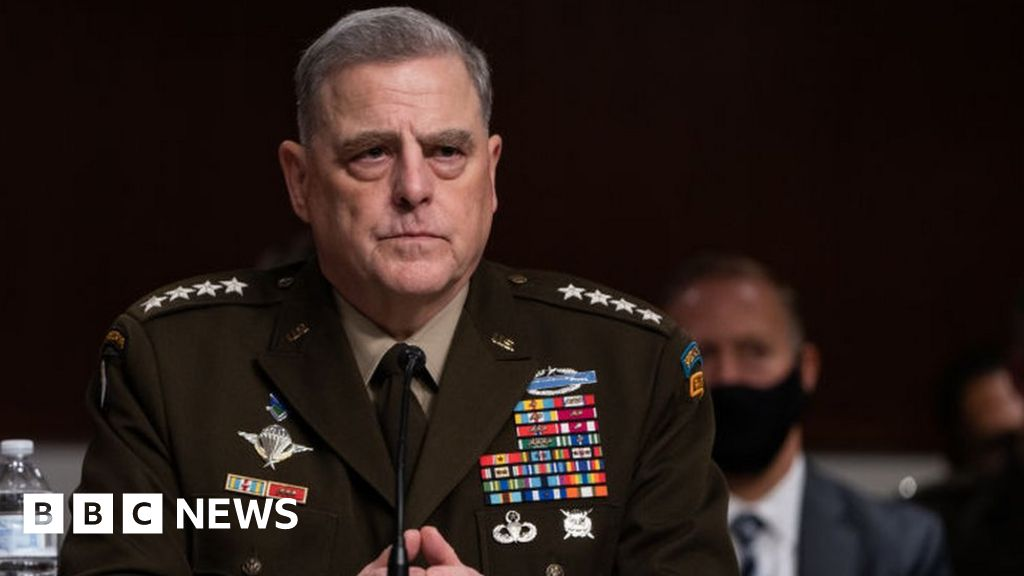 Top US general says Chinese launch 'very concerning'