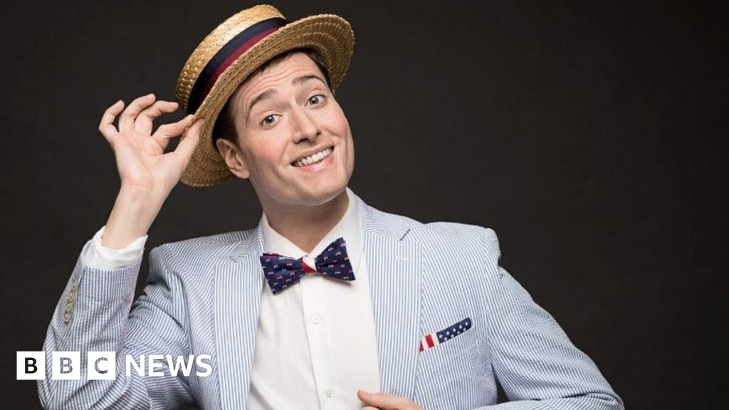 Randy Rainbow made his name satirising Trump - now what?