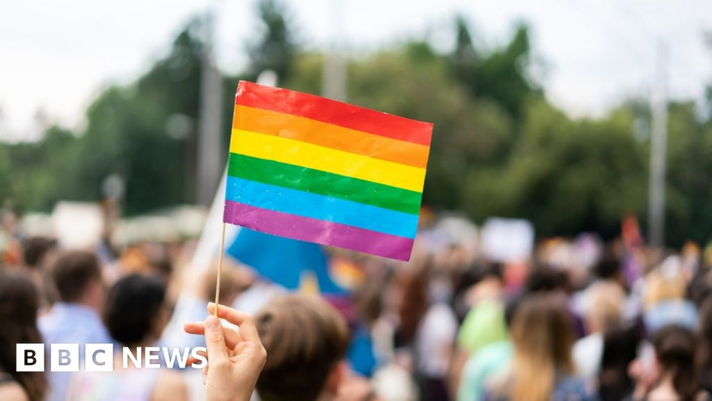'Ask about sexual orientation to improve LGBT inequalities'