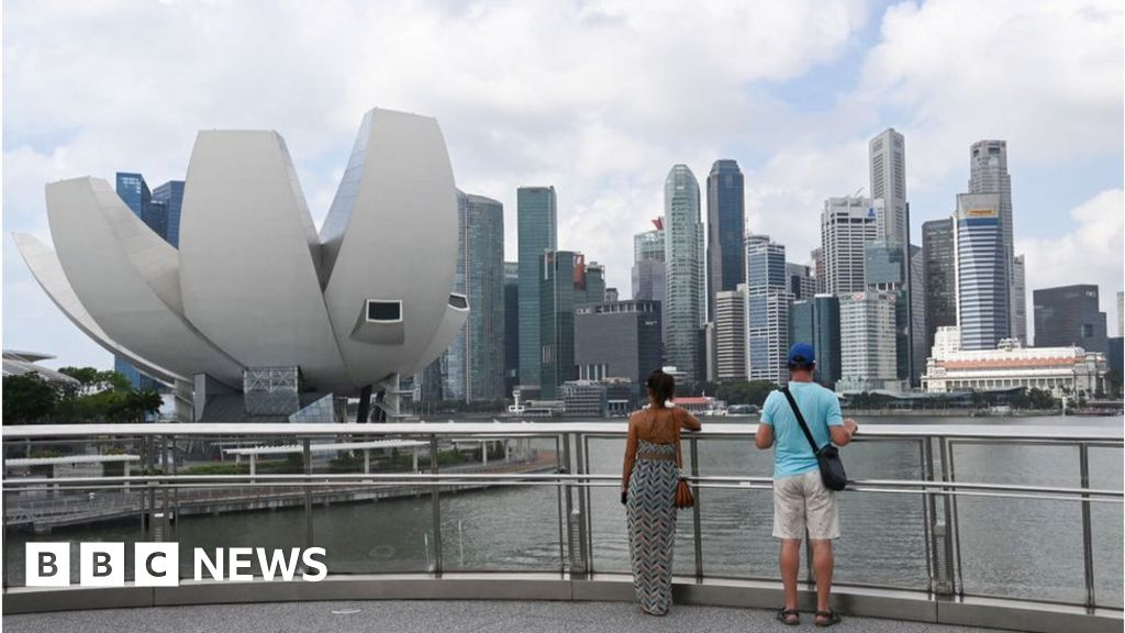 Virus could shake up world's most expensive cities