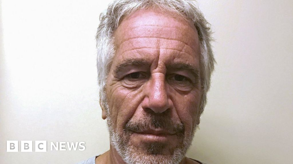 Jeffrey Epstein 'signed will two days before death' thumbnail