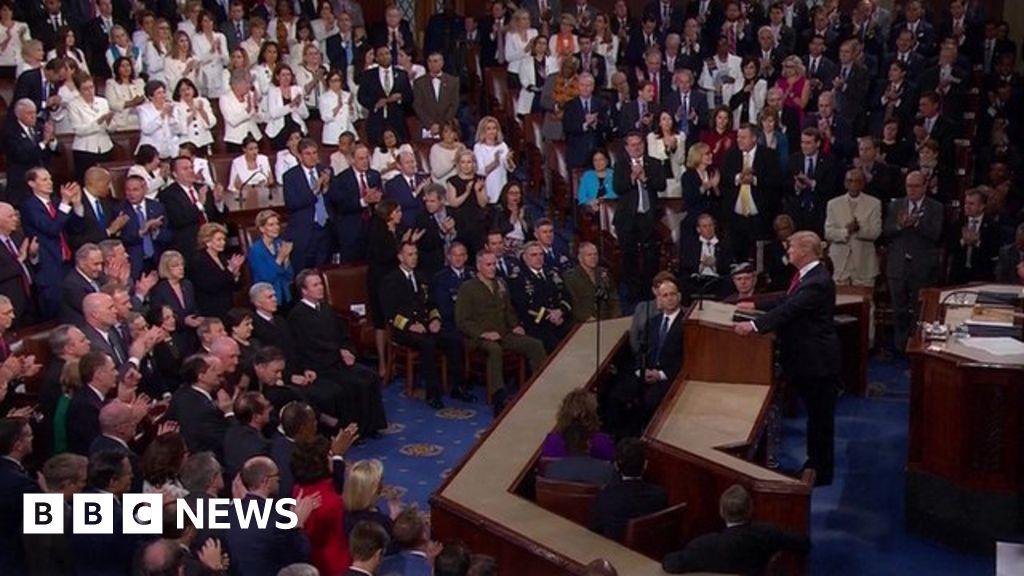 State of the Union: Trump announces second North Korea summit