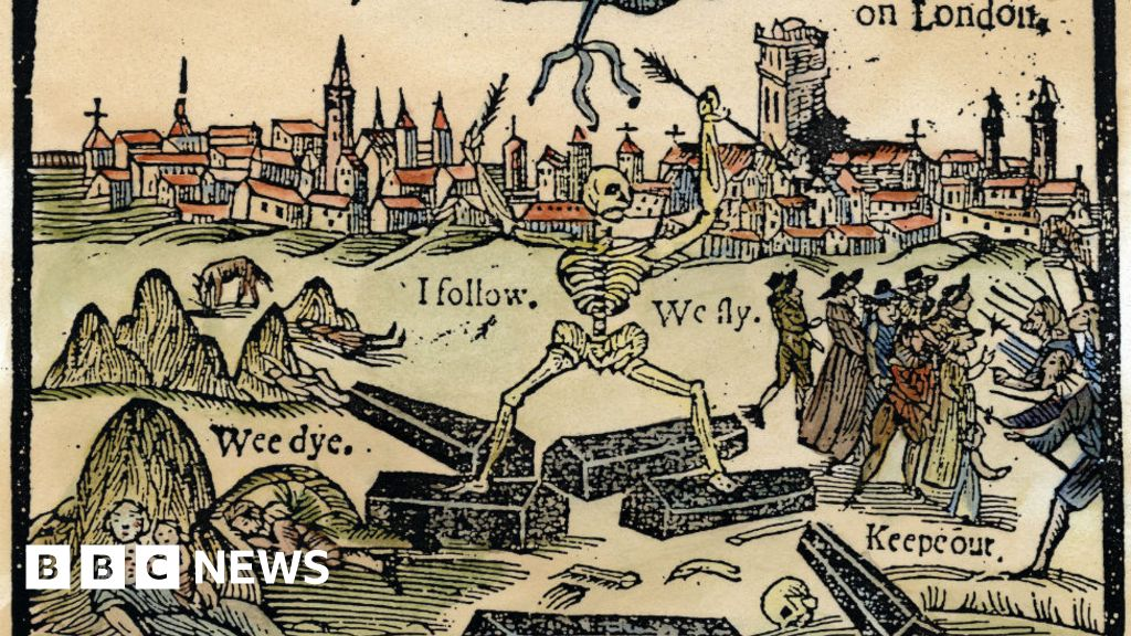 "Coronavirus: What is the  plague village"" of Eyam, can teach us?"