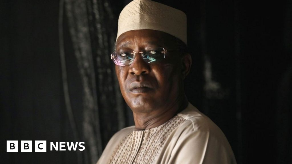 Idriss Déby's agricultural work: The end of Chad's 'Great Survivor'