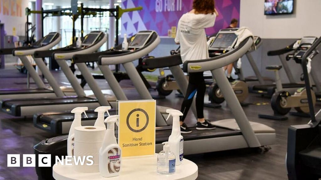 Covid-19: Gyms can reopen in Liverpool City Region