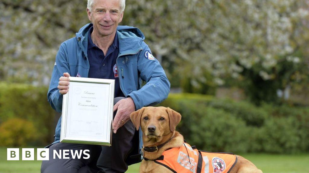 Highlands And Islands Dog Rescue
