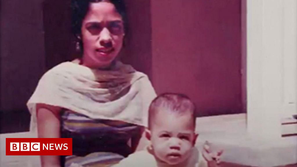 www.bbc.com: Shyamala Gopalan: The woman who inspired Kamala Harris