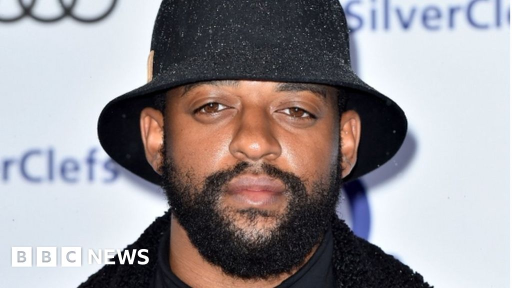 Ex-JLS member charged with rape