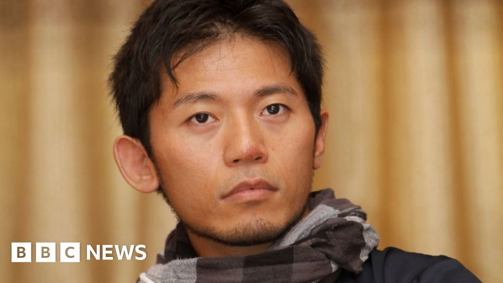 Japanese climber dies on eighth Everest attempt