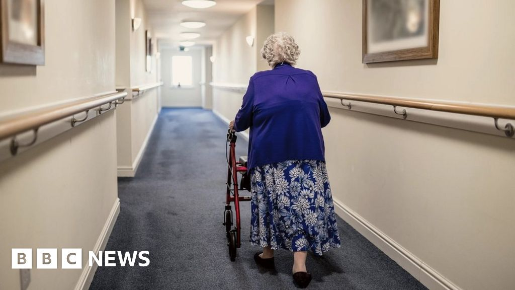Headlines: Coronavirus  nursing homes disaster  and  stick with lockdown