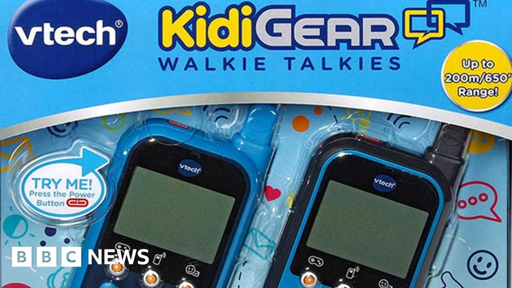 'Hackable' karaoke and walkie talkie toys found by Which?