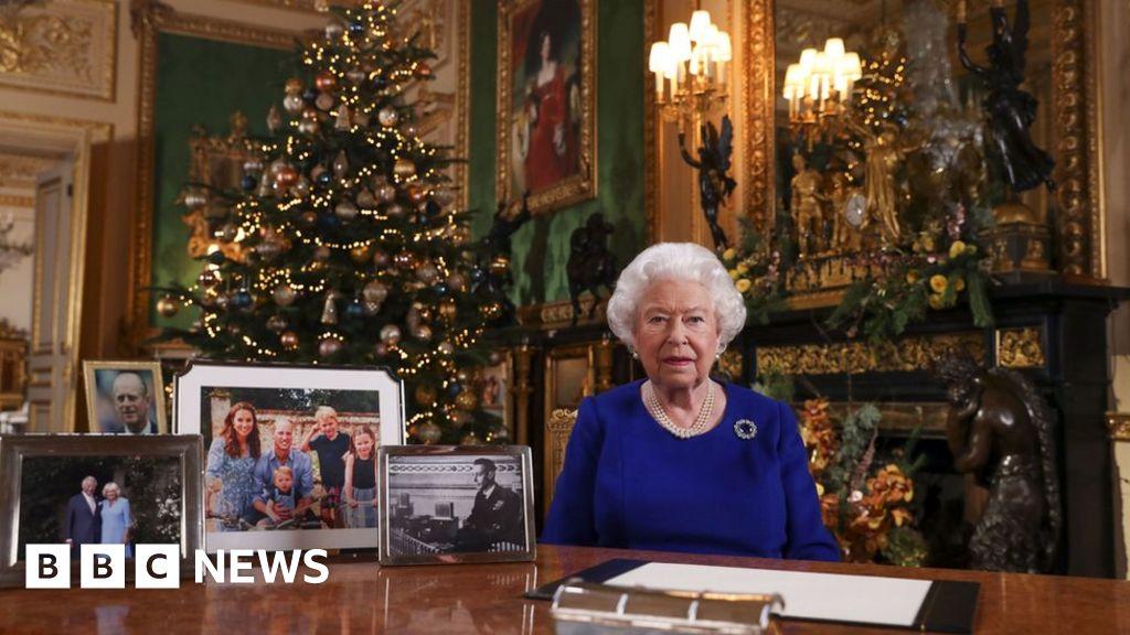 Headlines: Queen  bumpy  year, and Caroline Flack-study