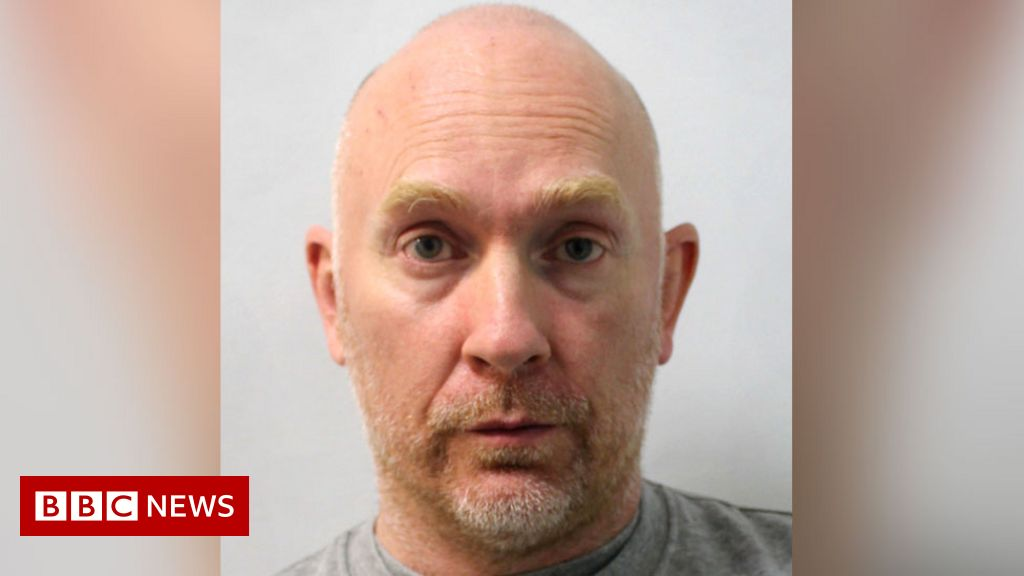 Sarah Everard murder: Wayne Couzens applies to appeal against whole-life sentence