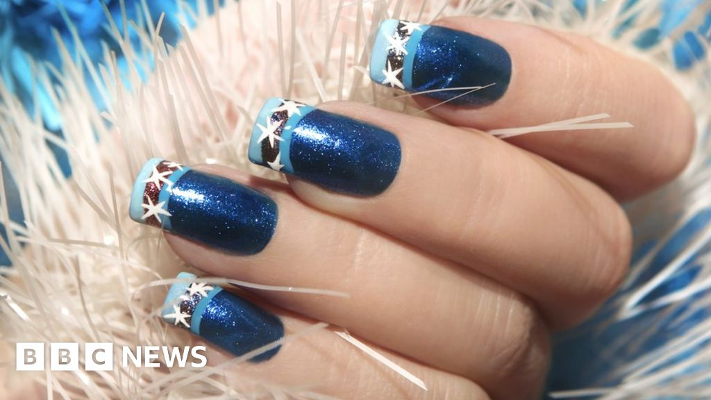Modern Slavery Nail Salons Using Trafficked Individuals Bbc News