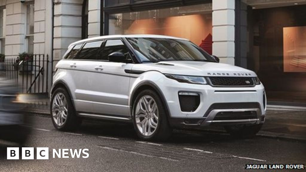Software bug prompts Range Rover recall - BBC News