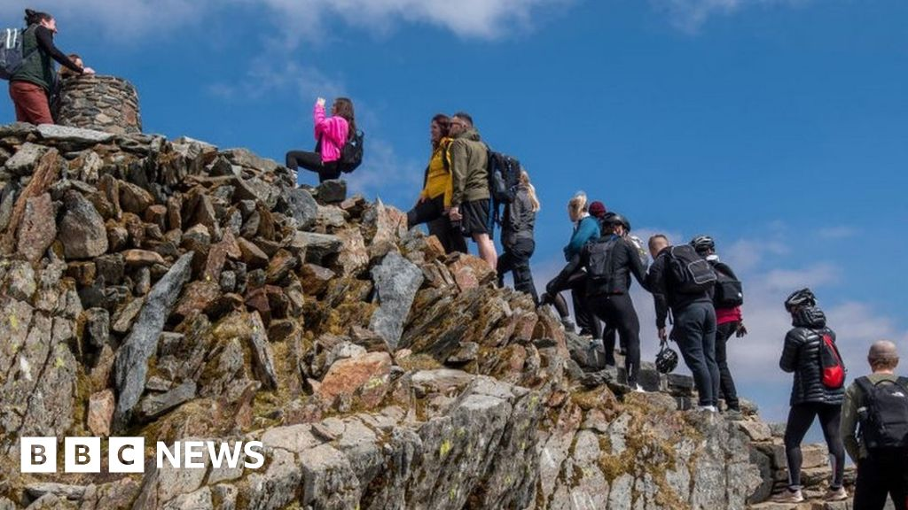 Wales' tourist image 'could be harmed' by overloaded infrastructure