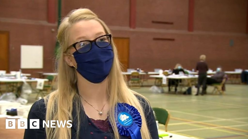 Elections 2021: Tory takeover of Cannock 'fantastic' says leader