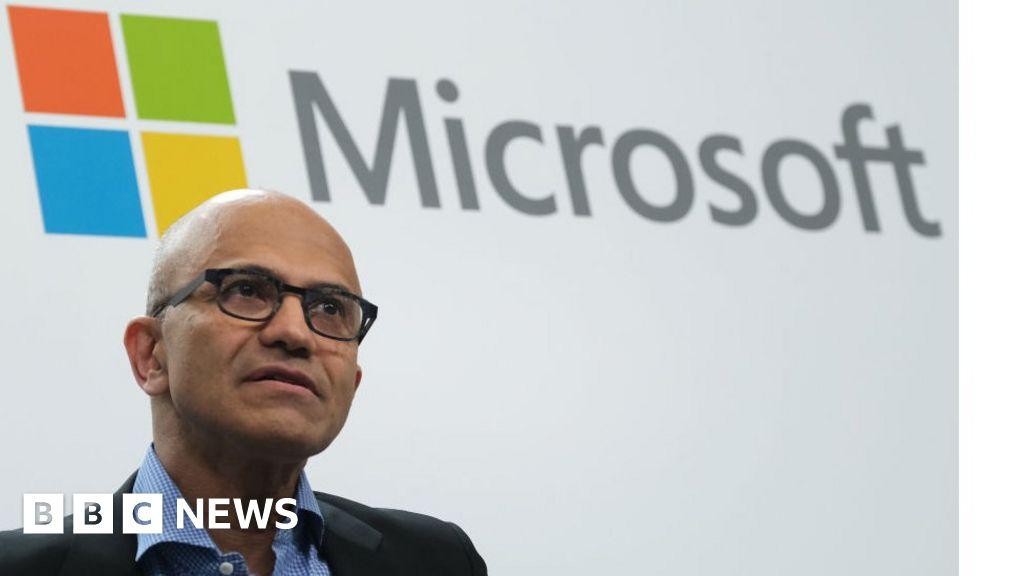 CAA: Microsoft boss calls India