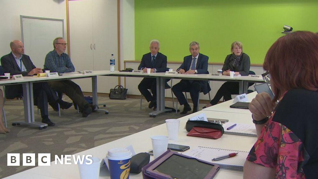 bbc news scotland tayside