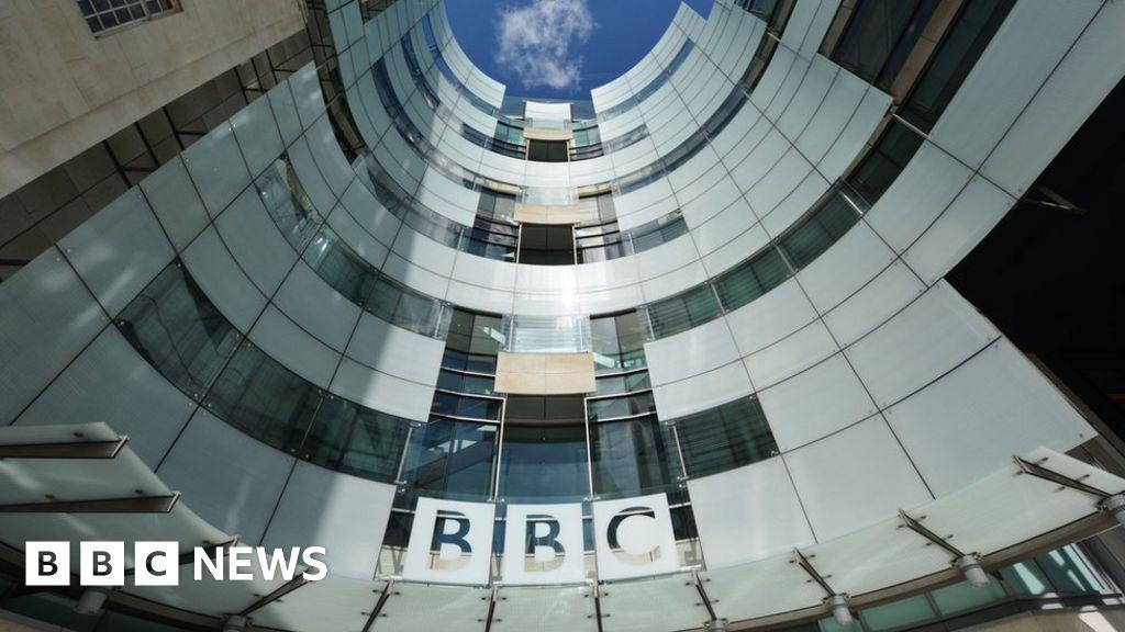 Conservative Party Facebook advert altered BBC headline