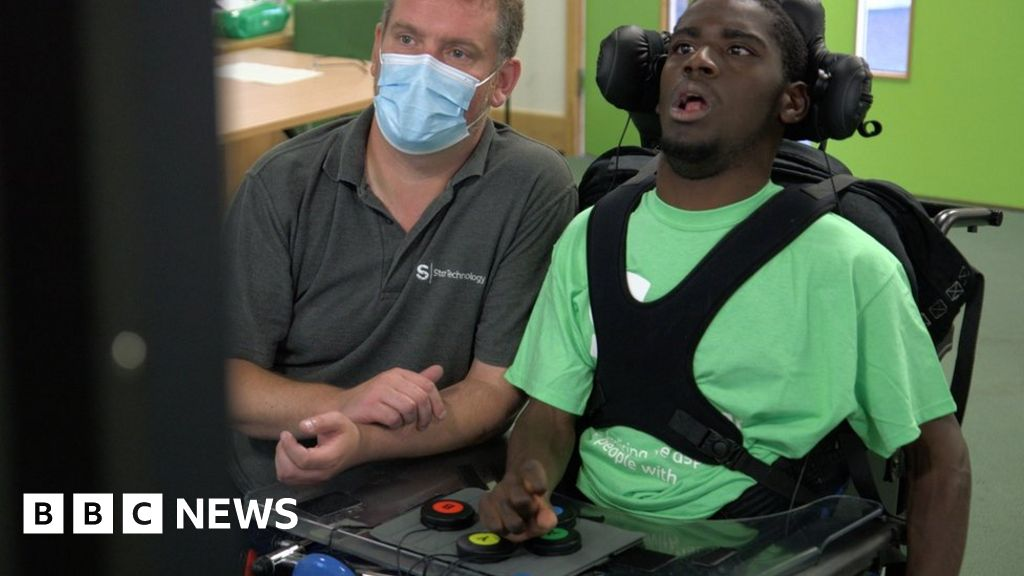 Can esports be more inclusive and accessible for people with disabilities? thumbnail