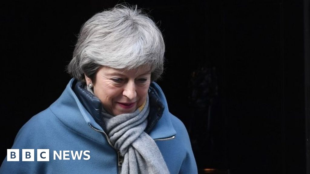 May urged to quit to help deal pass