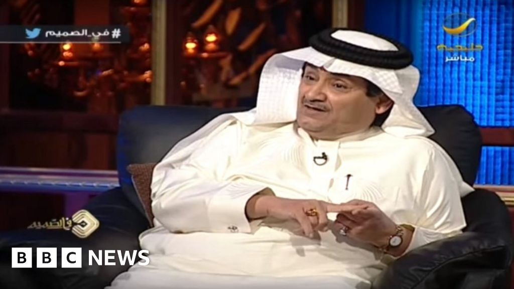 Saudi Arabia 'jails reformist writer'
