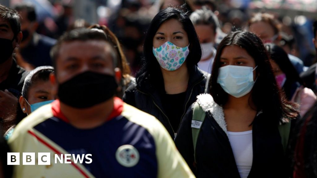 Covid-19: Global coronavirus cases pass 50 million