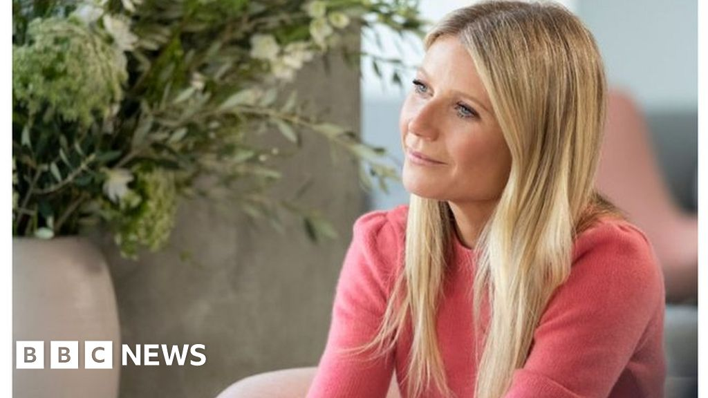 NHS chief slams Paltrow's health claims on Netflix