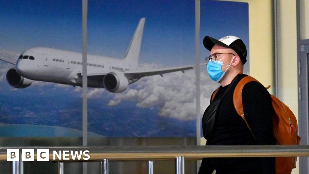 Which countries are evacuating citizens over coronavirus?