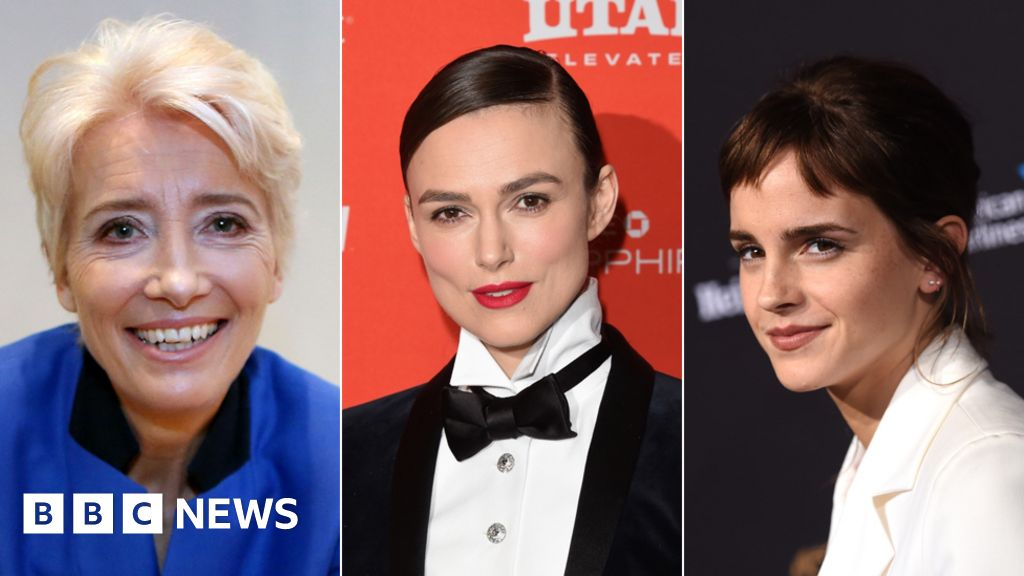 Female Stars Call for End to Sexual Harassment at Work News