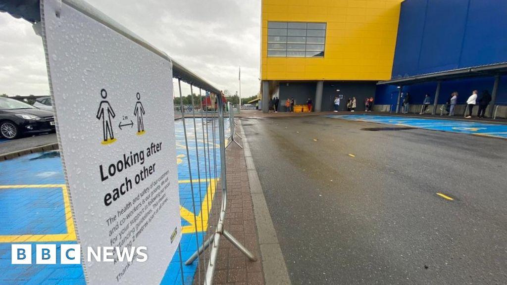 Coronavirus lockdown restrictions ease further across Scotland thumbnail