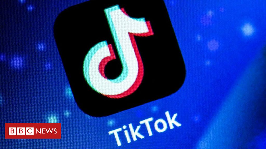 TikTok to exit Hong Kong 'within days'