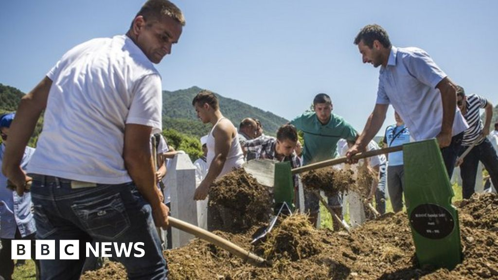 Dutch court set to rule on Srebrenica liability