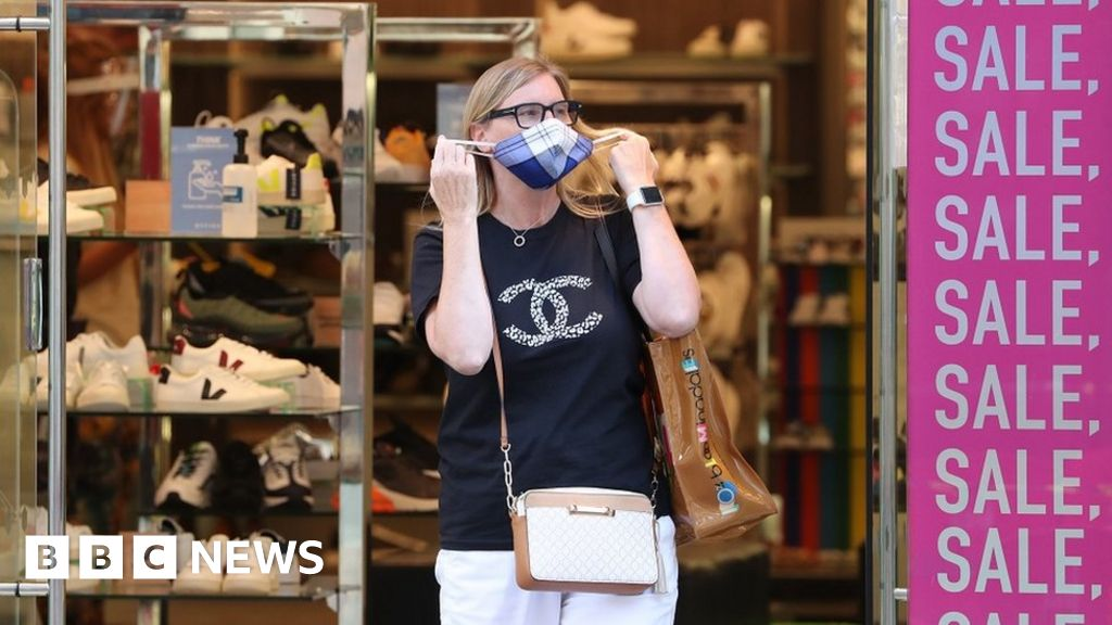 Scotland's retail sales stagnated in August thumbnail