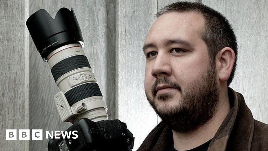 Devon Photographer Kept Black Book Of Raped Models Bbc News