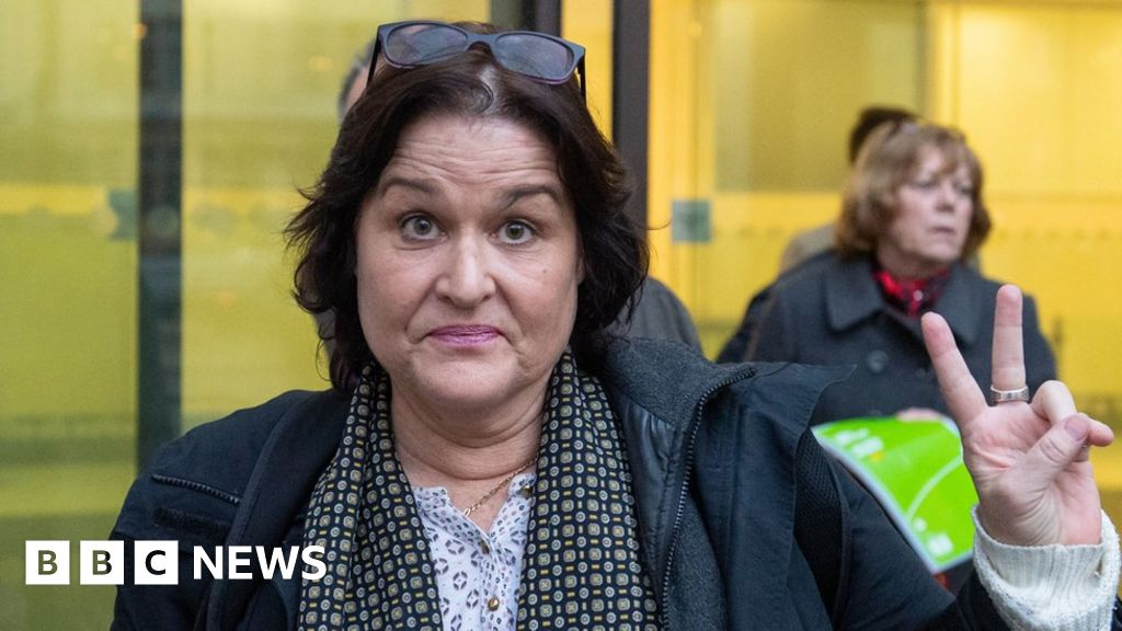 Election candidate guilty of harassing MP Anna Soubry